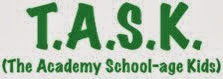 T.A.S.K. THE ACADEMY SCHOOL-AGE KIDS!