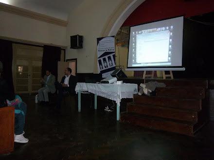 Jornada de Formación en Paraná