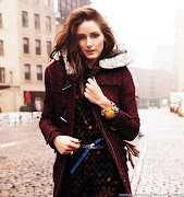 Vitamina otoño invierno 2013. vitamina oto invierno moda