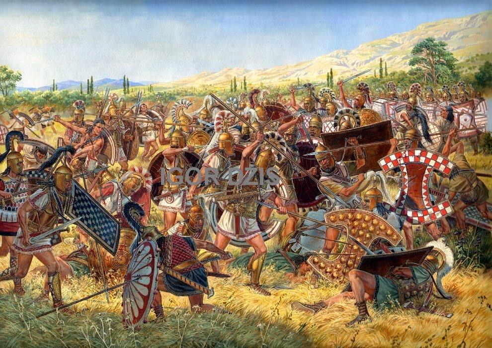 Historum - History Forums - Artwork