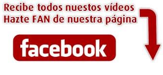 SIGUENOS via FACEBOOK - televisionGoo.com