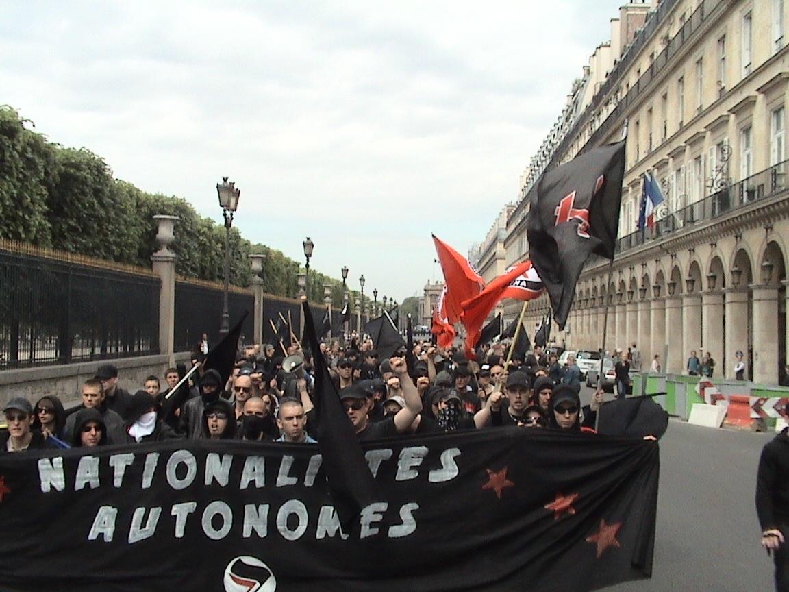 Vrije nationalisten noord brabant: mei 2011
