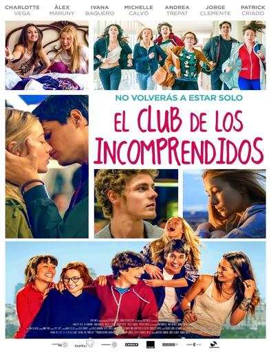 Ver El club de los incomprendidos (2014) Online