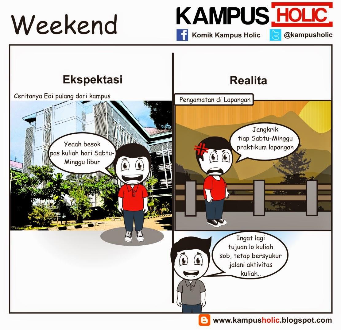 #850 Weekend