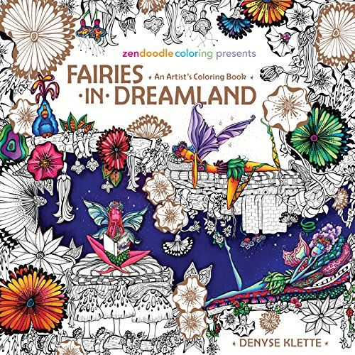 Colouring Book de la Setmana