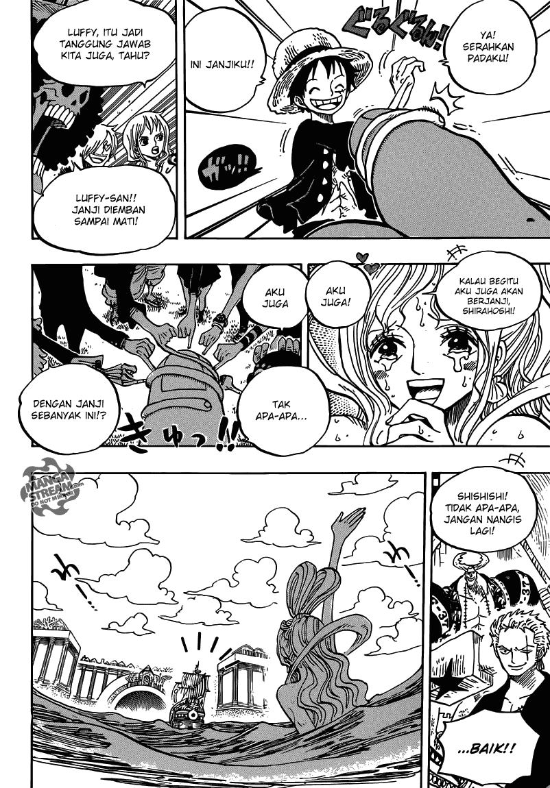 Baca Manga, Baca Komik, One Piece Chapter 653, One Piece 653 Bahasa Indonesia, One Piece 653 Online