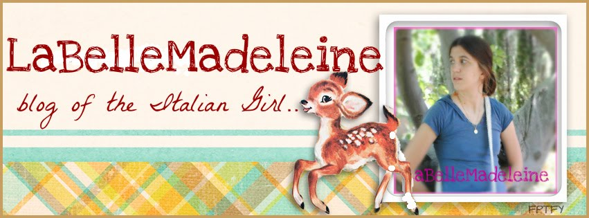 LaBelleMadeleine