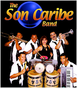 Grammy nominated Son Caribe