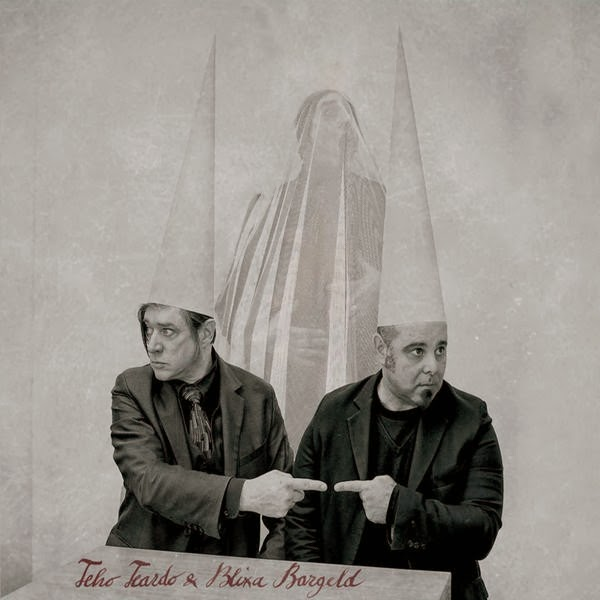 Teho Teardo & Blixa Bargeld — Still Smiling