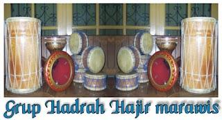Marawis Seni Musik Islami Sunda