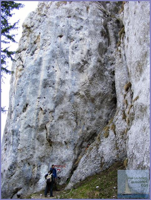 pestera de gheata piatra mare