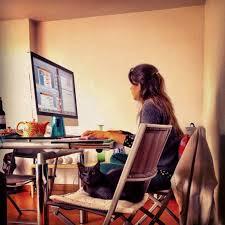 Cómo tener la oficina en casa para trabajar freelance