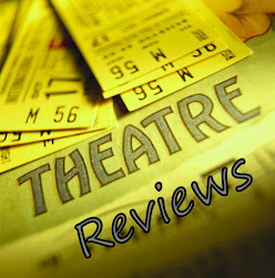 Geoff's theatre reviews