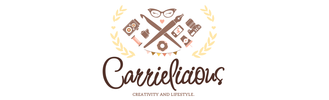 Carrielicious