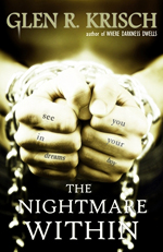 The Nightmare Within book cover