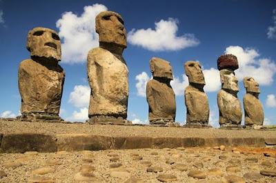 Isla de Pascua, Viajar, Visitar, Extranjero