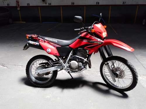 Honda Tornado Xr250 Made In Brasil La Mejor 2019 Motos Honda En