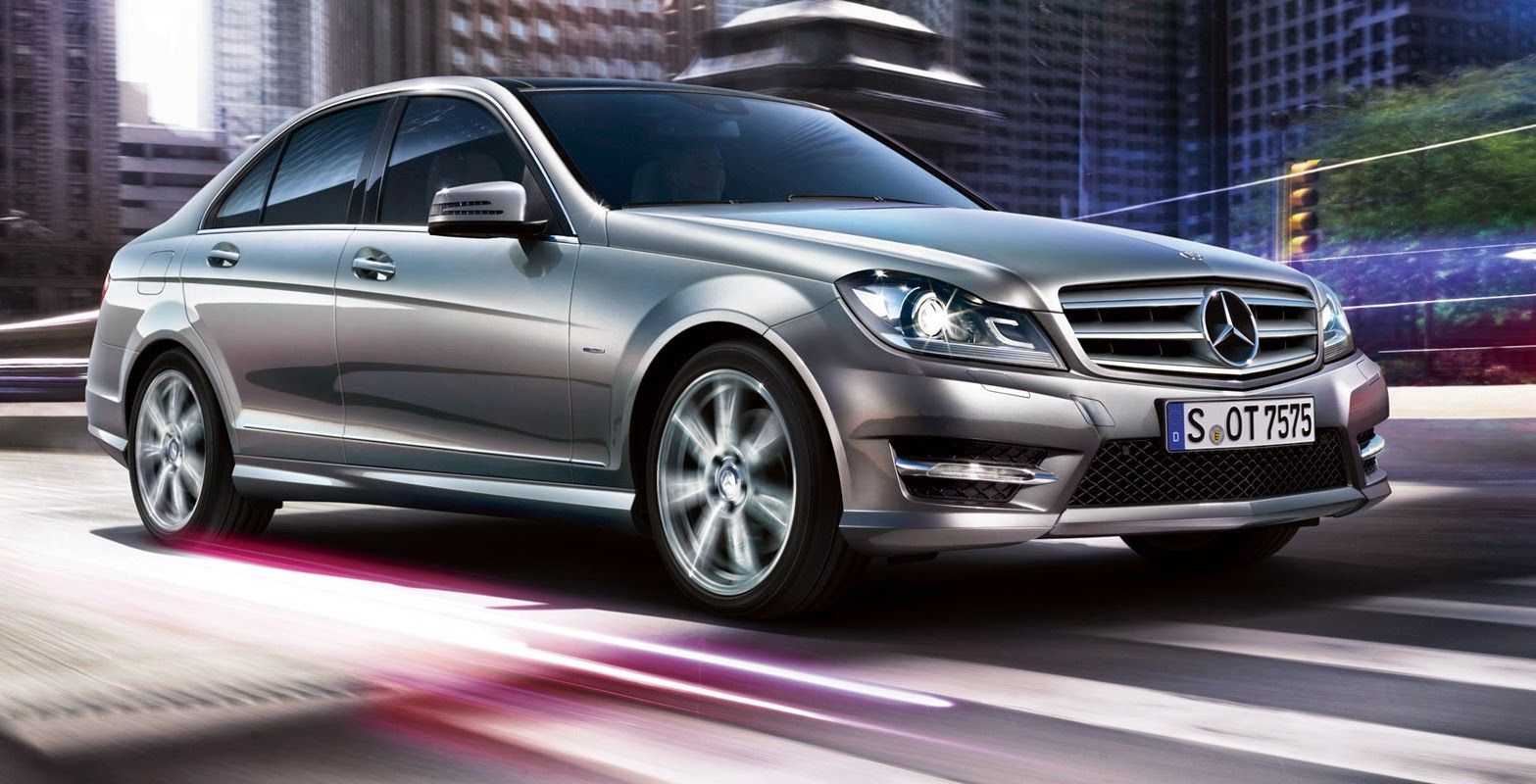 Mercedes Benz Clase A 2014
