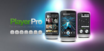 playerpro top music player for android