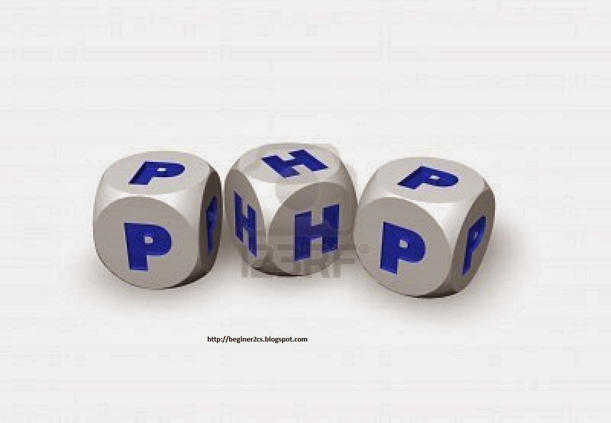 PHP crash course