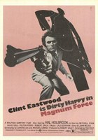 Magnum Force (1973) DVDRip Latino