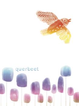 querbeet | comic