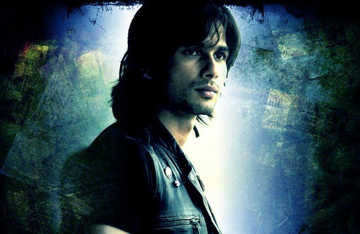 shahid kapoor latest wallpapers. New Wallpapers of Latest