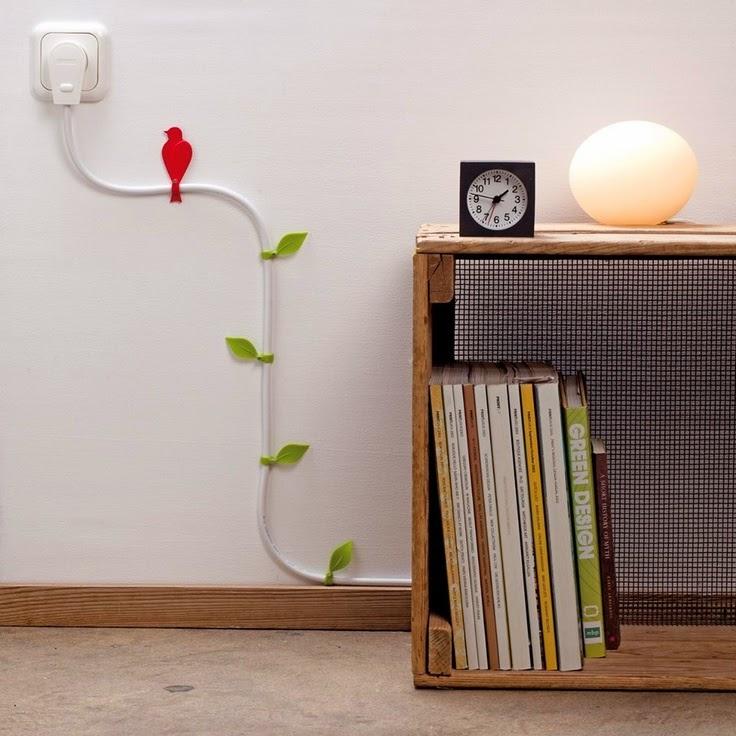 Идеи для комфорта в доме своими руками 46
