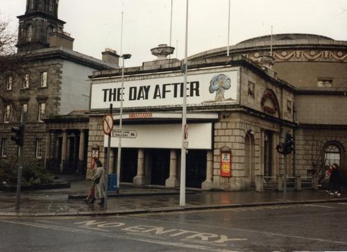 Dublin's Ambassador Cinema in the 70's & 80's ~ vintage ...