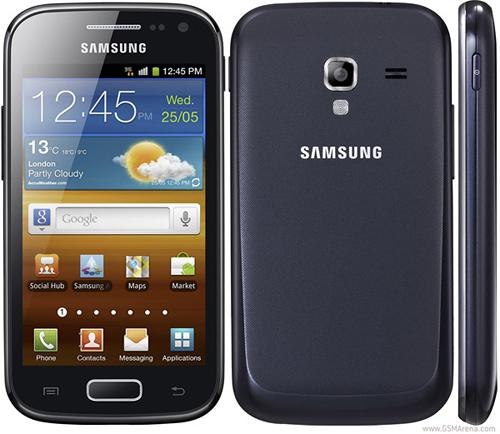 Kekurangan dan Kelebihan Samsung Galaxy Ace 2