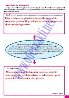 6. Sınıf Sosyal Bilgiler Çalışma Kitabı Cevapları Sayfa 13