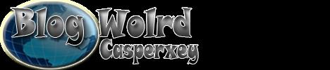 Blog World Casperxey