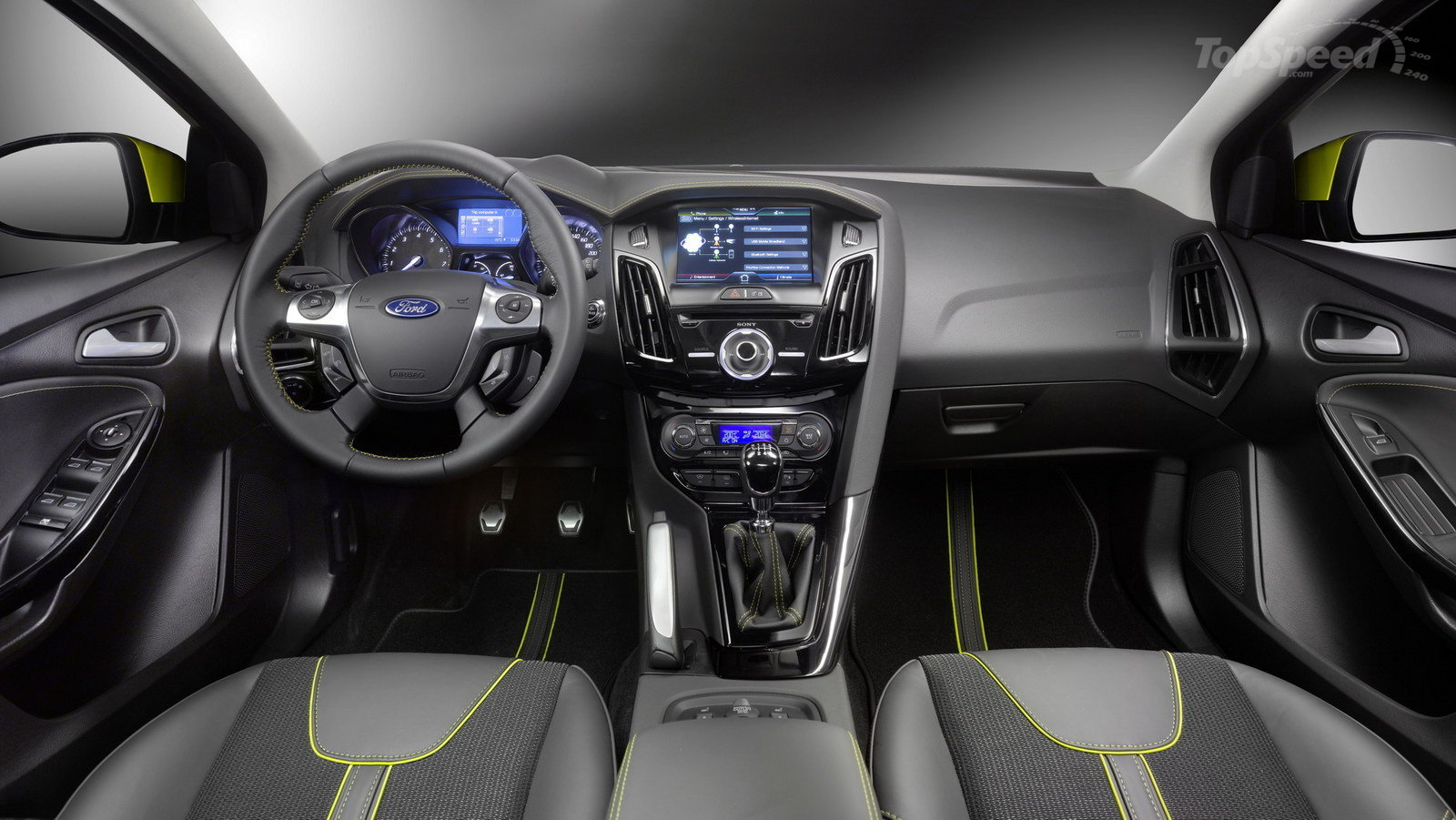 Review new ford focus 2012 the site provide information about cars interior exterior review