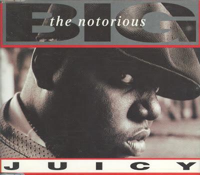 Notorious B.I.G. – Juicy (CDS) (1994) (320 kbps)