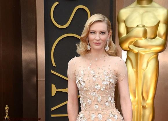 Cortes de pelo 2014: Cate Blanchett
