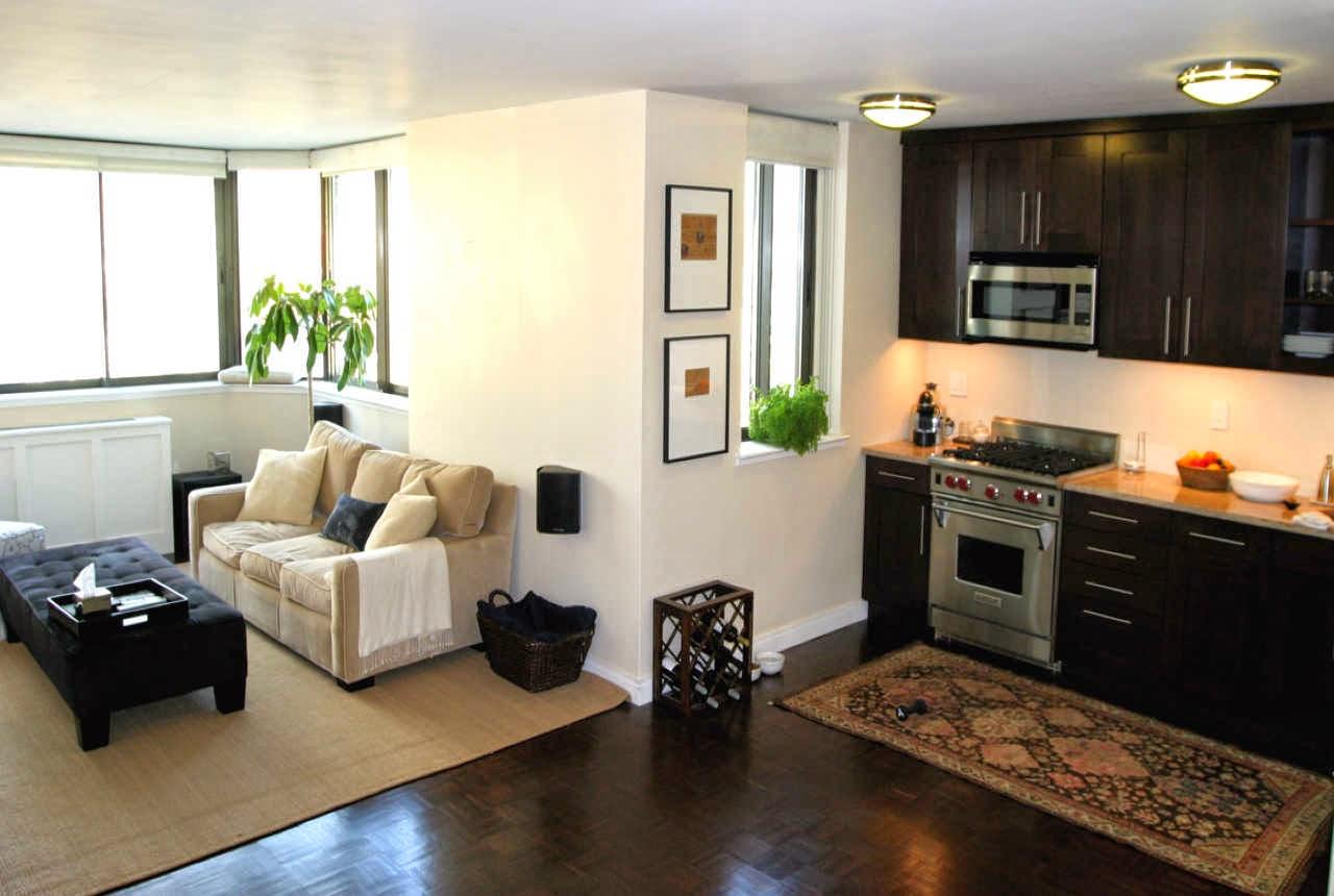 Beautiful & Modern Apartments Interior Design Inspiration