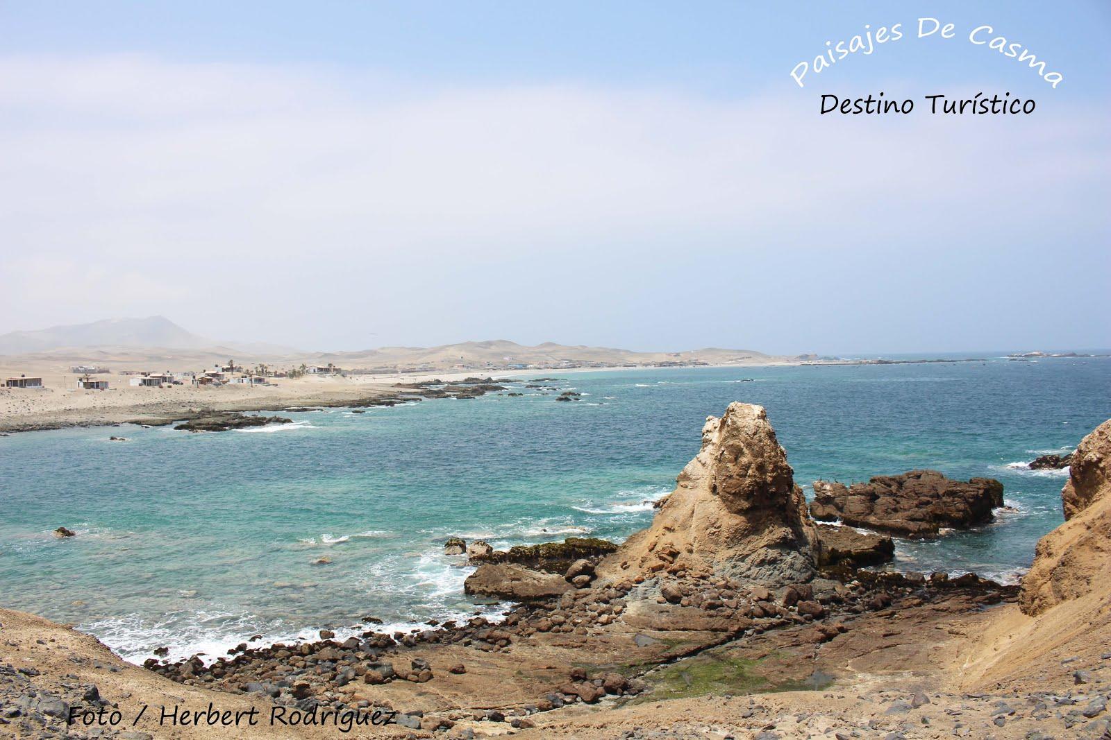 Playas de Casma
