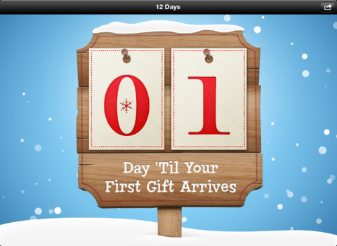 iTunes - 12 Days of Christmas Gifts. Apple free Gifts for 2014 – 2015. Full list. Keep our site so closely and be on time! Today's Free Gift is the….