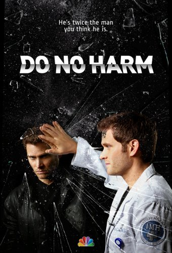 Do No Harm – Todas as Temporadas – Dublado / Legendado