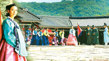 Abeetha Diyani Korean Tele Drama | Rachael Edwards