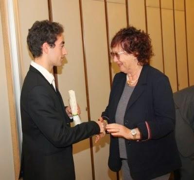 Premio Alberto Ottolenghi