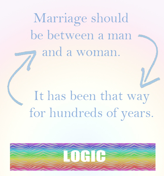 Why Gay Marriage Should Be Legal Essay