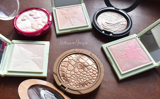 Physicians Formula Happy Booster Glow Mood Boosting Powder Review