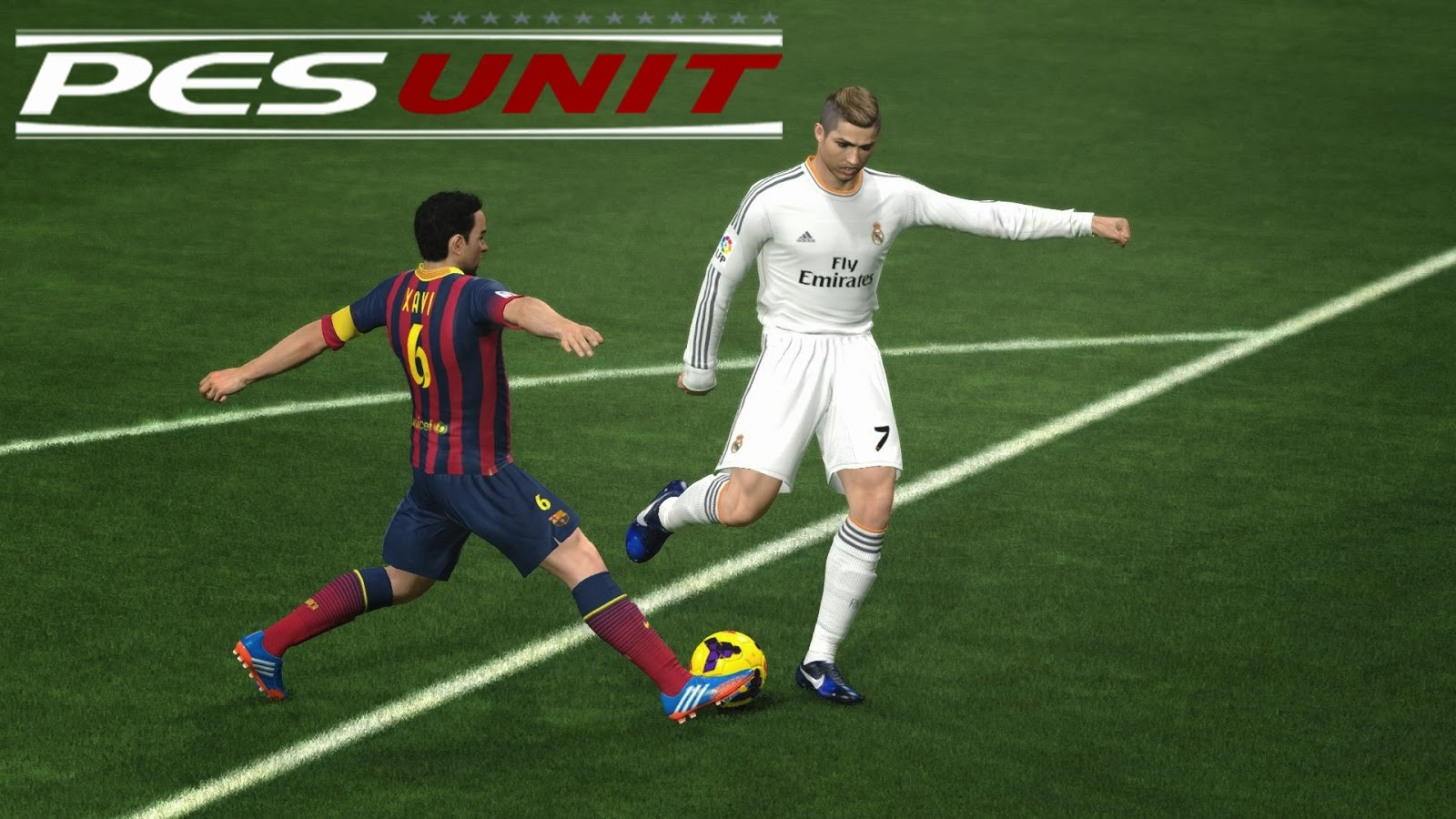 PES 2014 Patches - PESPatchscom PES Patch