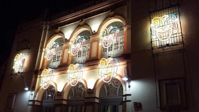 Actividades de Carnaval 2016 en Alcalá de Guadaíra