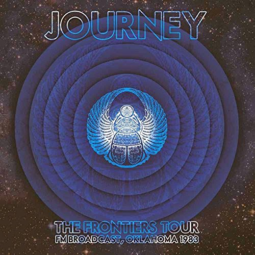 wheel in the sky journey 39 s latest album the frontiers. Black Bedroom Furniture Sets. Home Design Ideas
