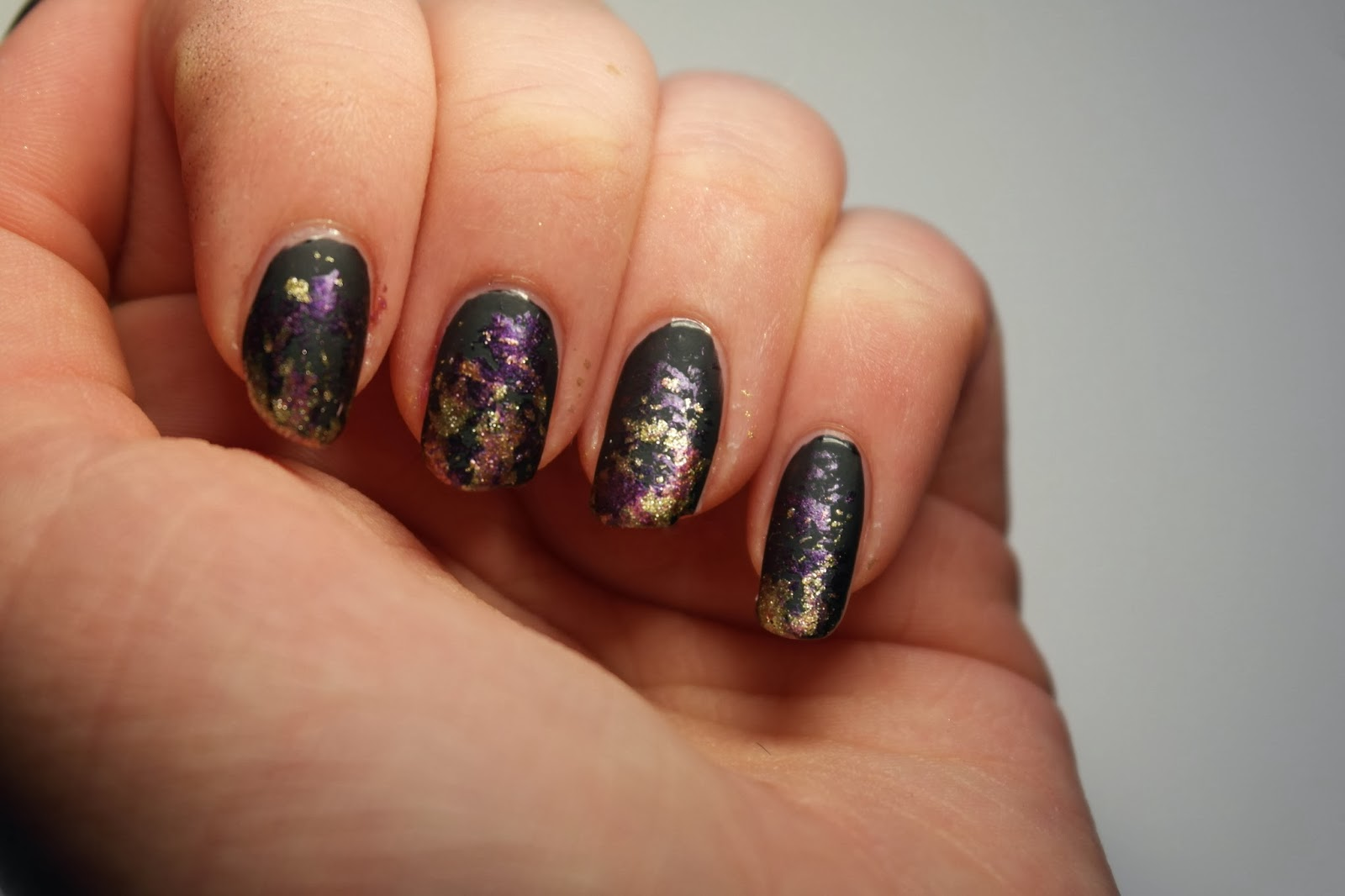 Nail Polish Love: Februar 2014