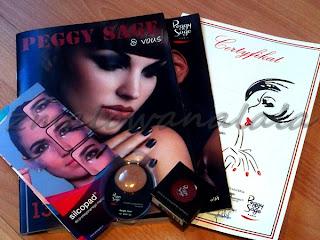 Relacja ze spotkania z marką Peggy Sage