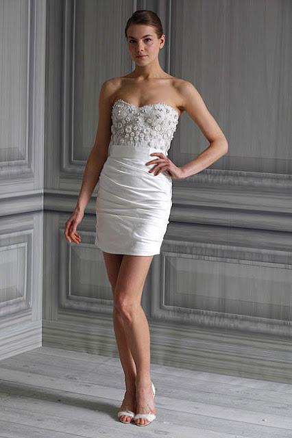 Vestidos de novia moda 2013