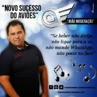 Música Nova Joao Moderação 2013